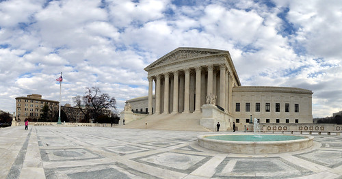 Supreme Court of United States | by Kwong Yee Cheng