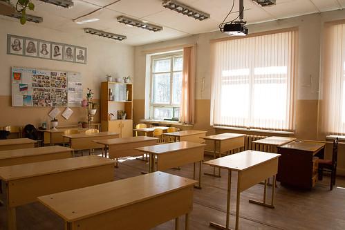 В Москве задержана учительница, подозреваемая в жестоком обращении со школьником