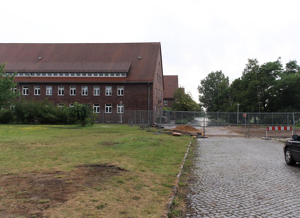 Nva Kaserne