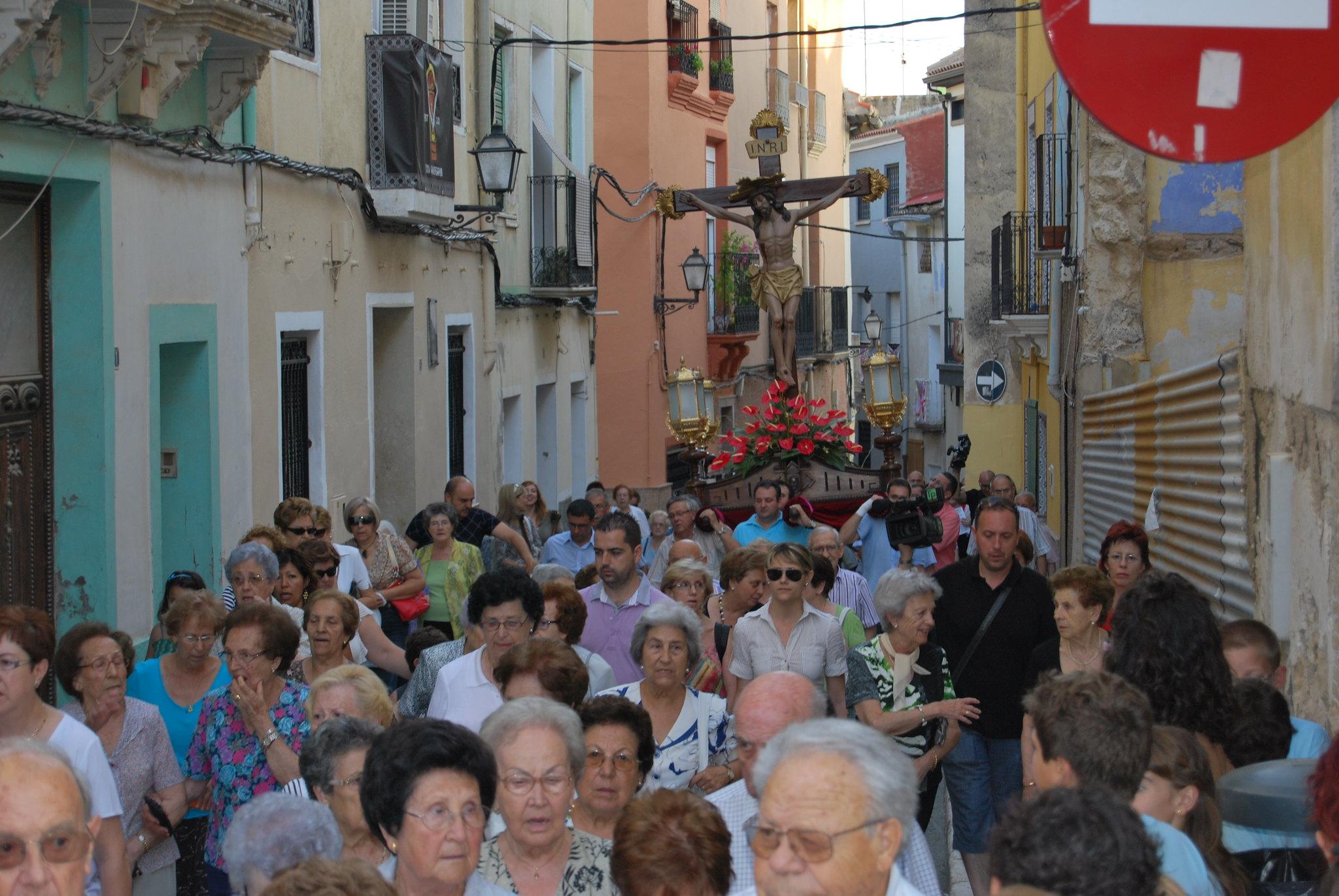 (2011-06-24) - Vía Crucis bajada - Rafa Vicedo  (40)