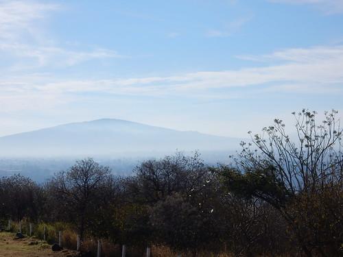 Onderweg naar Guanajuato - 1