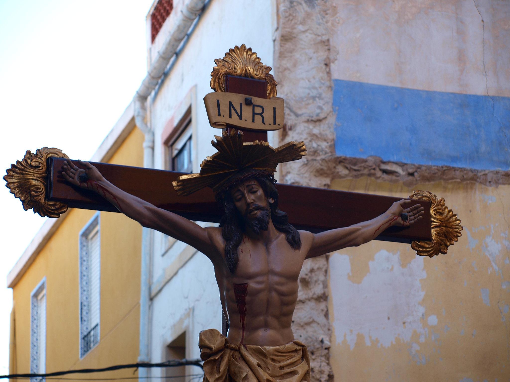 (2014-06-27) - Bajada Vía Crucis - Paloma Romero Torralba (35)