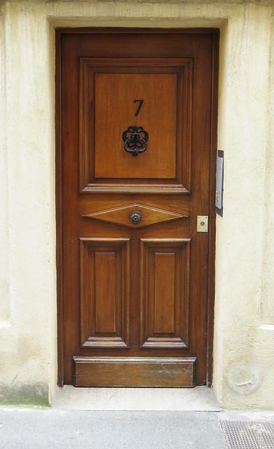 Aix - Doors (5)