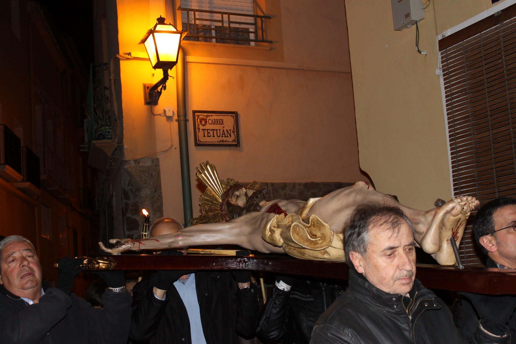 (2013-03-22) - IV Vía Crucis nocturno - Javier Romero Ripoll (171)