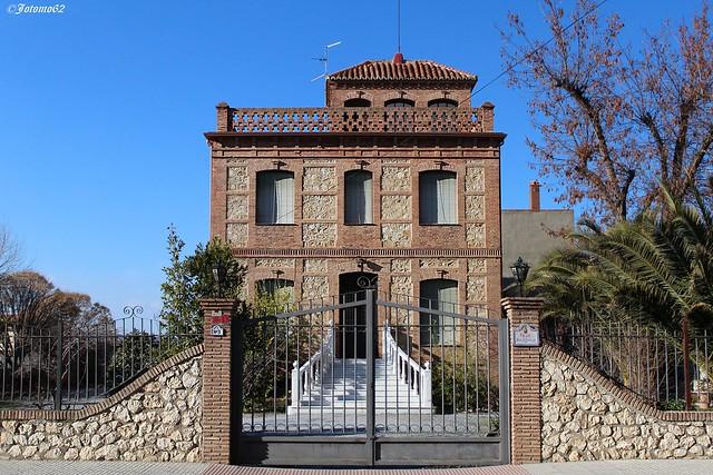 Casa Don Alfonso
