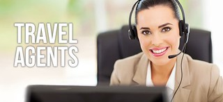 Online Travel Agent | by joyridetravel