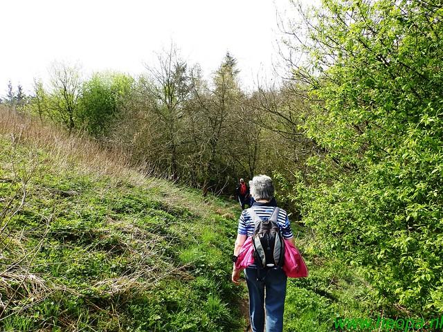 2016-04-13    2e Dag van Lunteren 25 Km  (82)