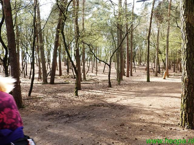 2016-04-12         2 daagse Lunteren      1e dag  25 Km  (137)