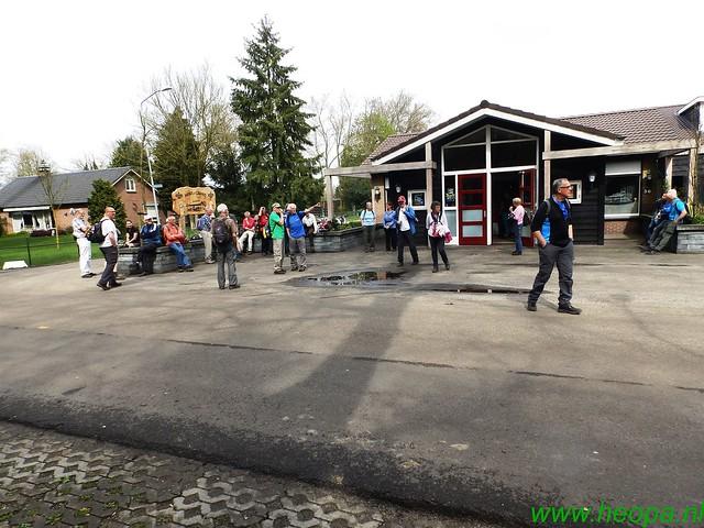 2016-04-13    2e Dag van Lunteren 25 Km  (109)