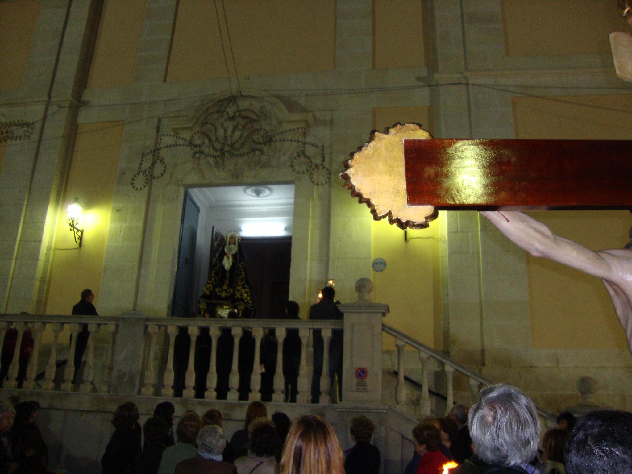(2011-04-15) - II Vía Crucis nocturno - Javier Montesinos Villaplana -  (09)