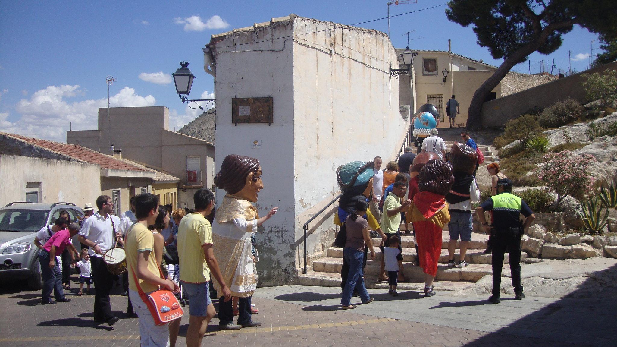 (2012-07-01) - Pasacalle Gent de Nanos - Javier Montesinos Villaplana (02)