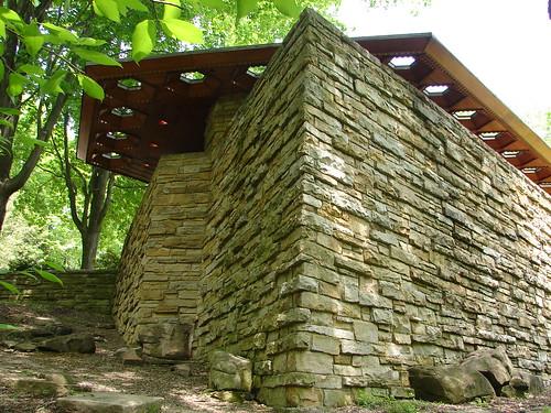 kentuckknob franklloydwright flw pennsylvania house