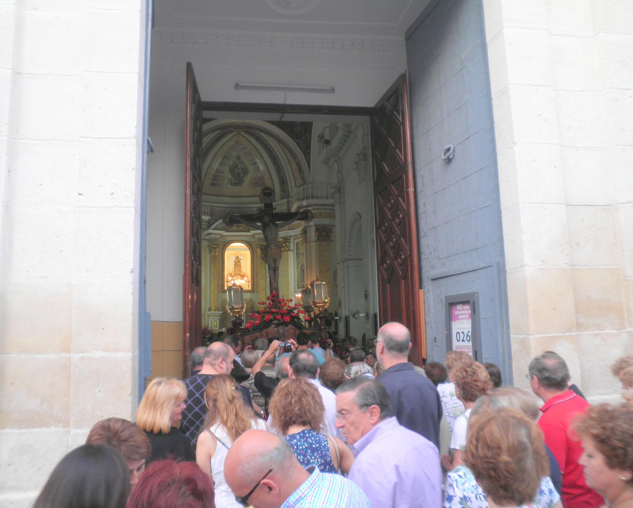 (2011-06-24) - Vía Crucis bajada - Javier Romero Ripoll  (71)