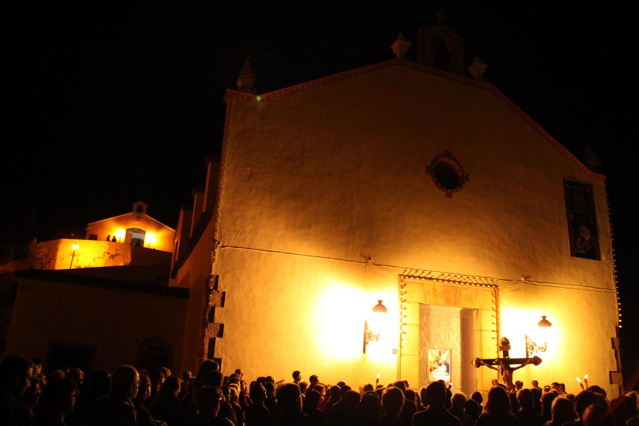(2014-04-01) -  V Vía Crucis nocturno - Javier Romero Ripoll (157)