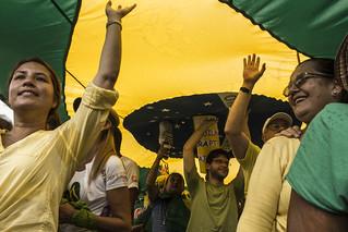 Nossa Bandeira Brasileira.