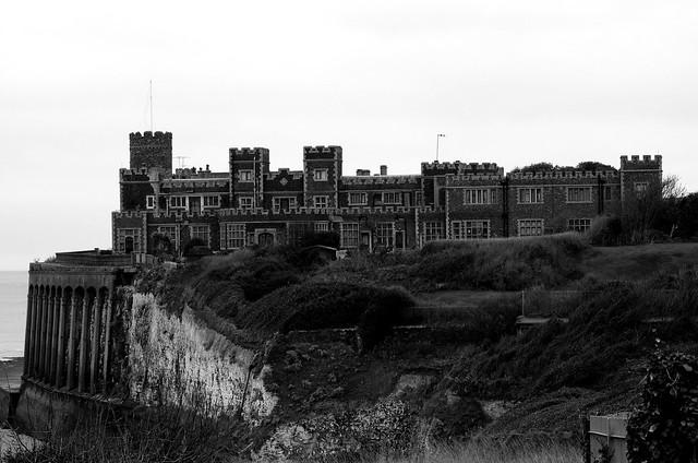 Kingsgate Castle.