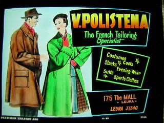 V Polistena, French Tailoring Specialist