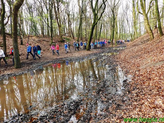 2016-04-13    2e Dag van Lunteren 25 Km  (19)