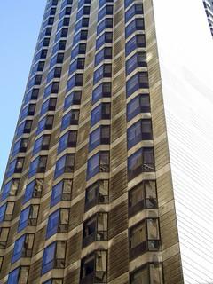 Building @ San Francisco, California
