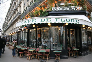 cafe de flore #2 | by ayustety