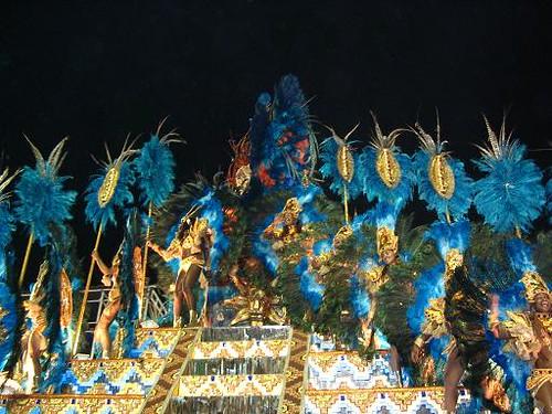 Carnaval Rio de Janeiro - Brasil - Carnival Brazil