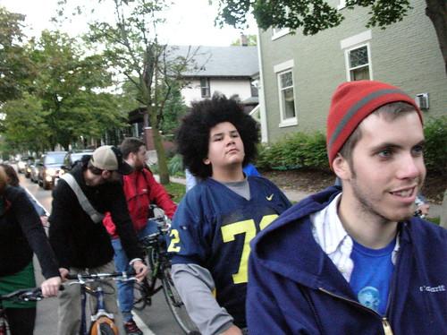 Critical Mass, Ann Arbor 4