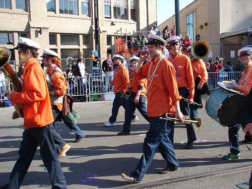 Mardi Gras Parade | by Mark Gstohl