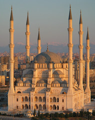 Masjid Jami Sabanci