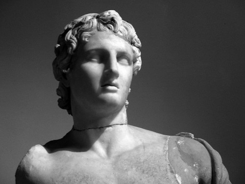 ALEXANDER the GREAT | by H e r m e s