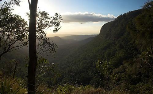 geotagged australia queensland lamingtonnationalpark moransfalls geo:tool=gmif greenesmountains moransgorge geo:lat=28232188 geo:lon=153127012