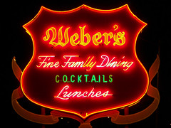 Weber's | by loungelistener