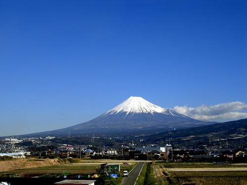 Fujiyama | by gochie*