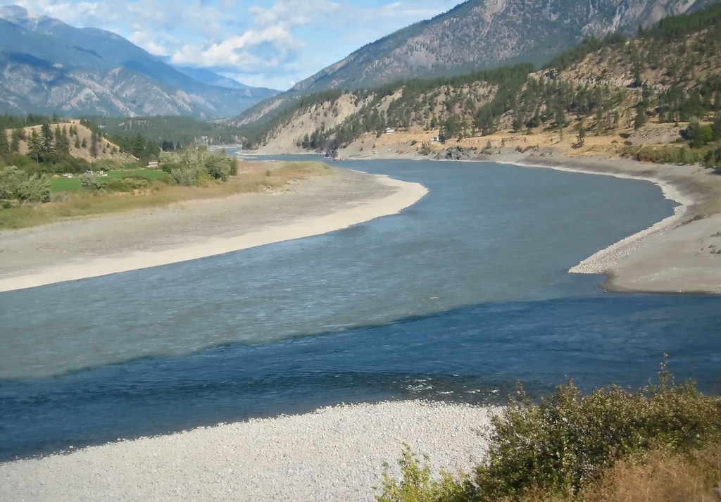 Where Two Rivers Meet (redux)