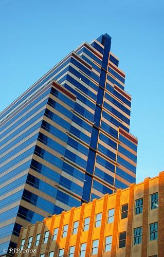 building architecture downtown pentax florida symmetry jacksonville suntrust outstandingshots outstandingshotshighlight k10d pentaxk10d