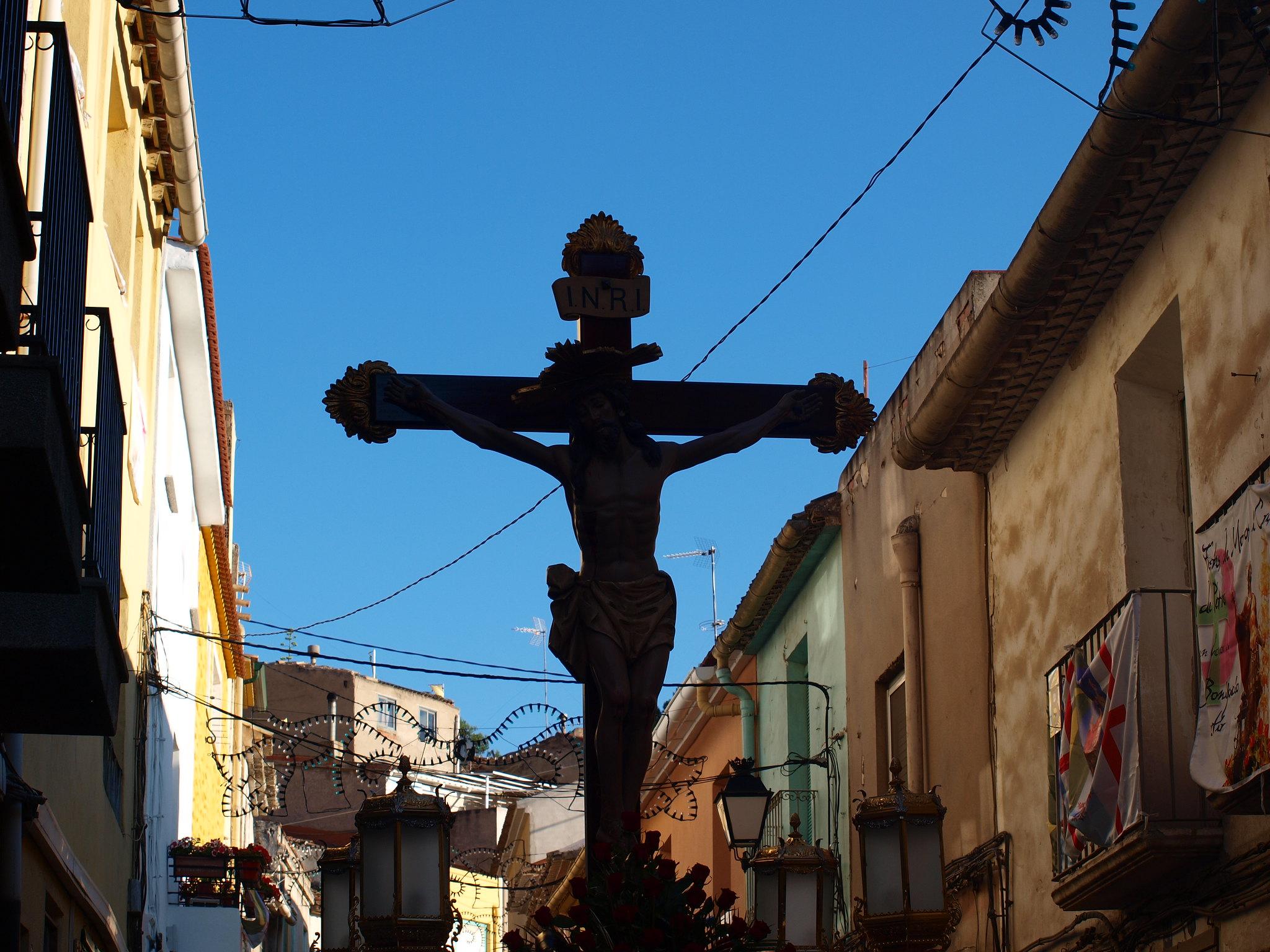 (2014-06-27) - Bajada Vía Crucis - Paloma Romero Torralba (19)
