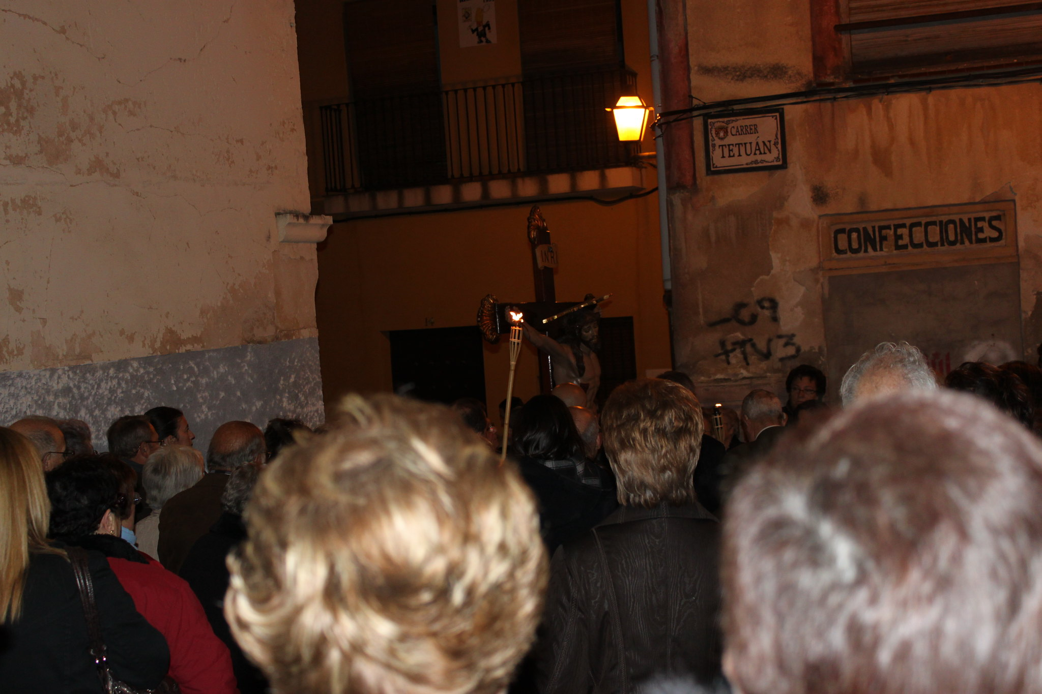 (2012-03-30) - III Vía Crucis nocturno - Javier Romero Ripoll  (54)