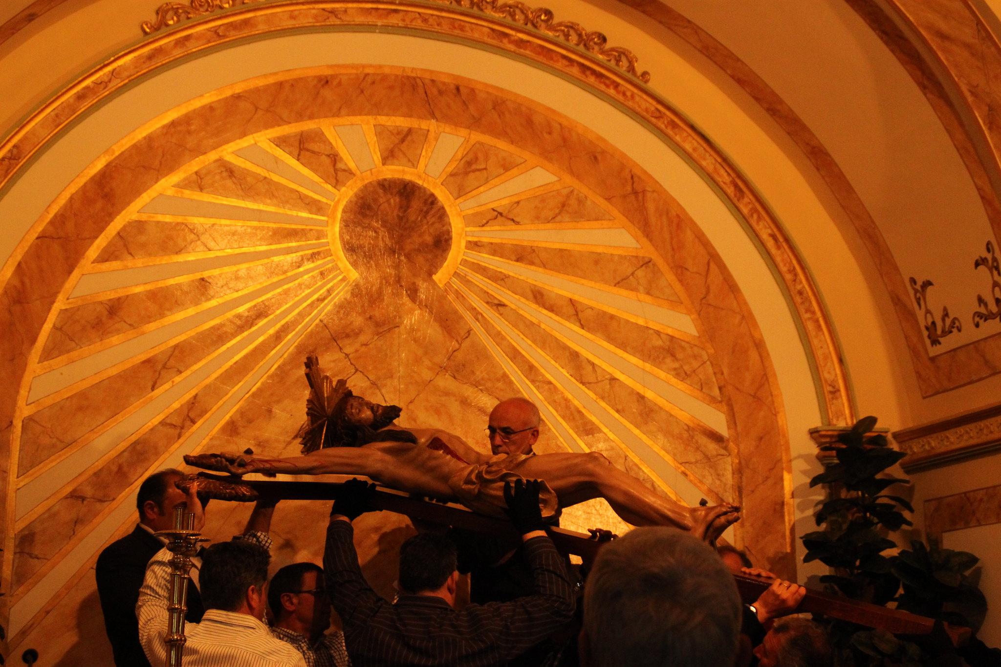 (2014-04-01) -  V Vía Crucis nocturno - Javier Romero Ripoll (203)