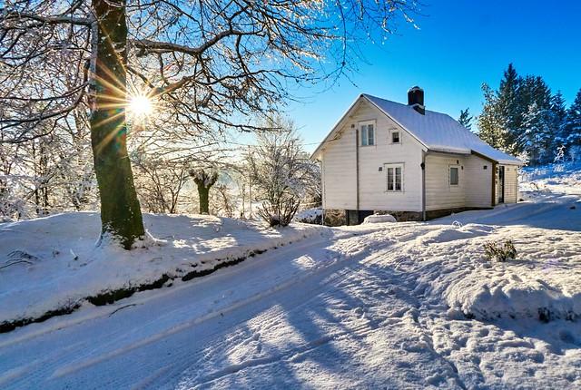 Solheim, Norway