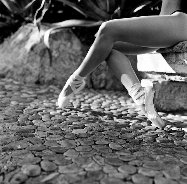 Les prémices du geste dansant