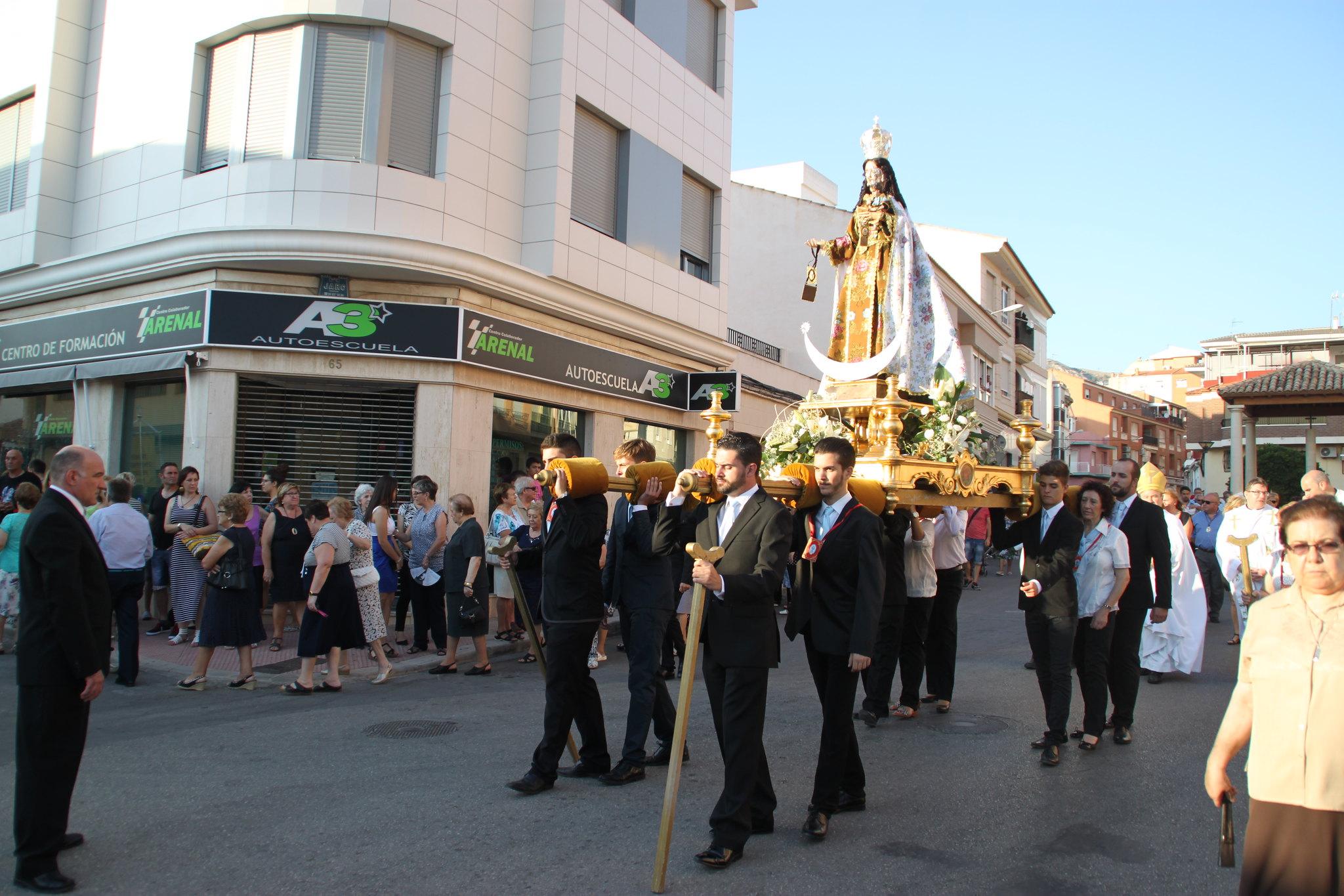 (2015-07-12) - Virgen del Carmen, parroquia La Santa Cruz - Javier Romero Ripoll (192)