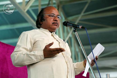 Poem by Ram Kumar Sewak