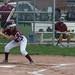 Auburn Softball vs Homer