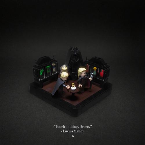 006 - Borgin and Burkes