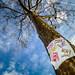 20160326 ★ Nantes: Grande Bandrôlerie pour les Journée d'Actions Décentralisées pour la ZAD NDDL