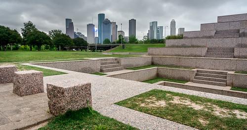 Buffalo Bayou Park-5   by mkhatri1