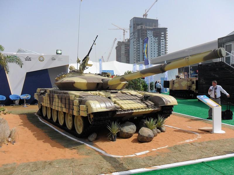 T-72B 5