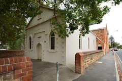 tod street 10 uniting church hall