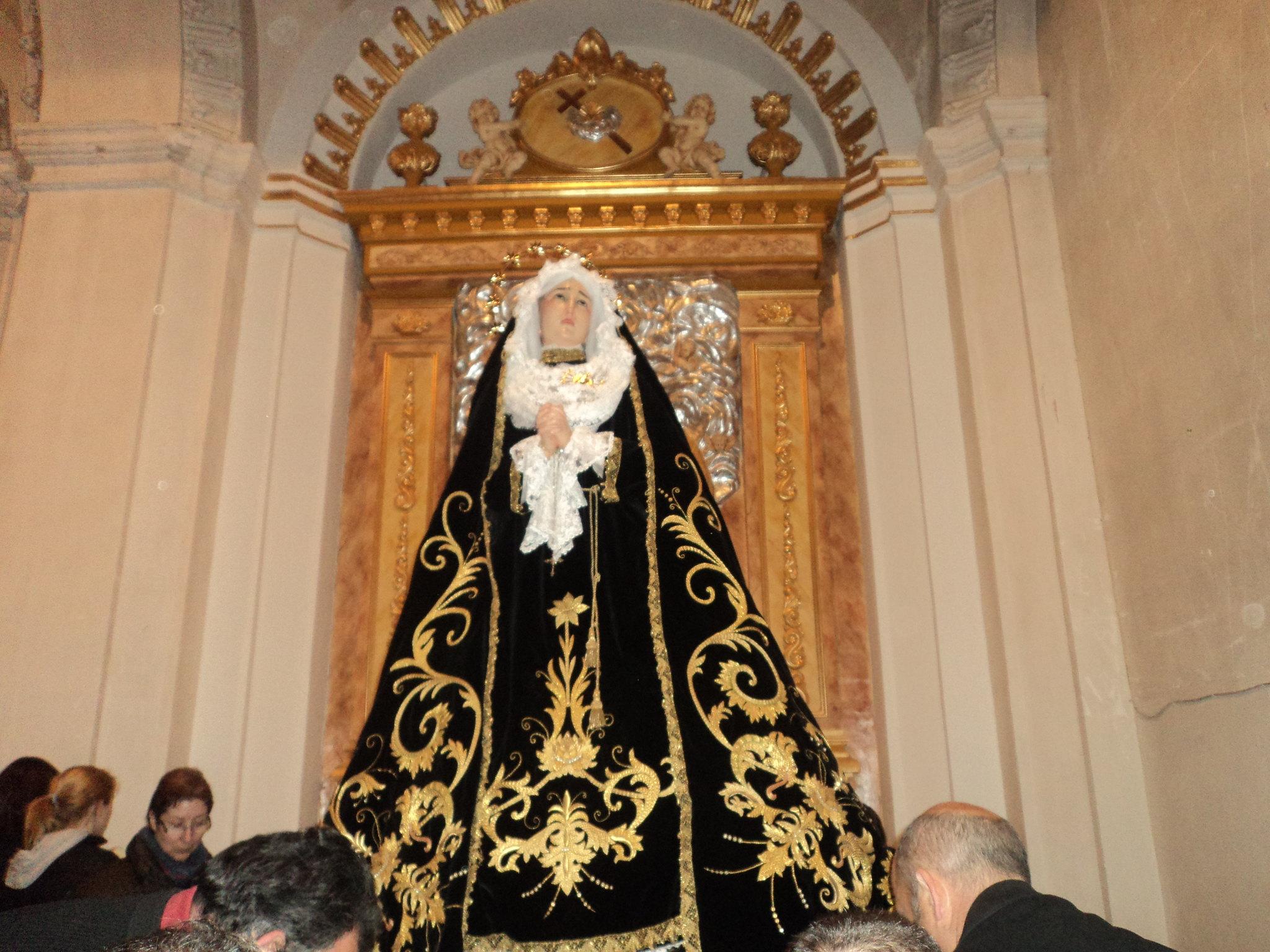 (2012-03-30) - III Vía Crucis nocturno - Jorge Vázquez  (49)