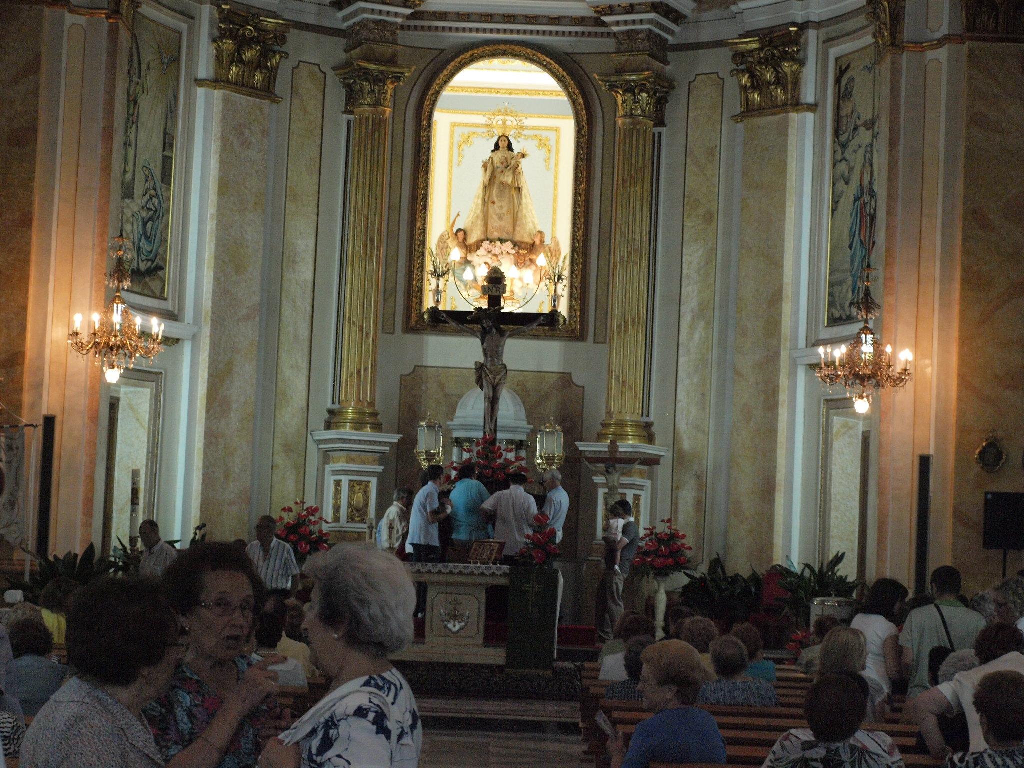 (2011-06-24) - Vía Crucis bajada - Marta Romero Torralba  (10)