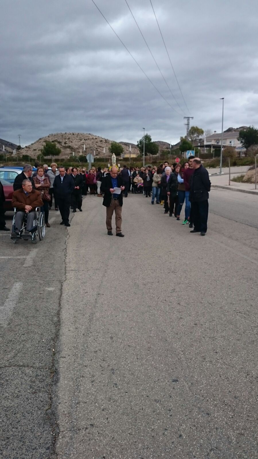 (2016-02-13) - Inauguración Virgen de Lourdes, La Molineta - Pascual Serrano (04)